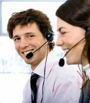 Call Center Consultant