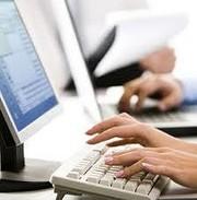 Online Data Processor