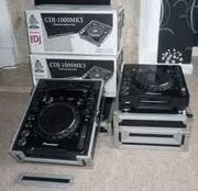 Order Now Pioneer DJM-2000  DJ Mixer....
