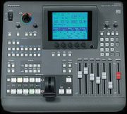 Panasonic AG-MX70 Digital Audio-Video Mixer