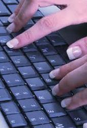 Online Typists Earn $20 Hourly