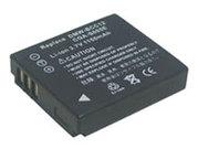 3.7V 1150mAh CGA-S005A CGA-S005A/1B Digital camera battery