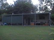 Cedar Creek Cottage for Rent
