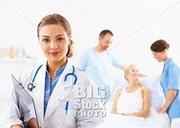 Patient Accounts Representative
