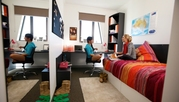 Student Accommodation at Urbanest in South Bank!