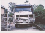 1980 V-10 Mercedes 2232 Prime Mover