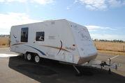 2004 Jayco Heritage Caravan