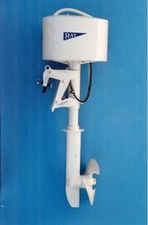 Ray Electric Outboard Motor 36/48/60 volt