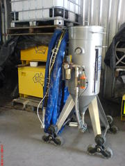 Industrial cCleaning