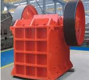 Sell good quality and low cost jaw crusher