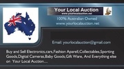 Your Local Auction