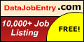 Income Oppurtunity by Dataentry Job.. From Home...