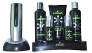 Leimo Personal Hair Laser Starter Kit - A Special Deal to Have Great-L