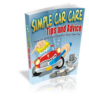 Care for Your Car
