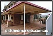 Special offer on patio roofing for your house