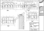 Bar bending schedules detailing drawings for RCC construction industry