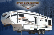 Want To Have a First Class Fifth Wheelers?