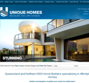 Design Homes Brisbane