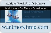 Work from Home – Award Winning Company in Personal Development