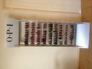 OPI Stand for Beauty Salon