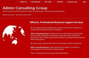 Admin Consulting Group
