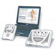 Cardiograph,  doppler,  encephalograph,  miograph,  rheograph,  Brisbane