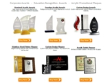 Trophies and Awards | Plaques and Trophy| by AJ Parkes
