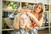 Jagged Hair and Beauty Services New Farm