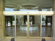 Auto Ingress - Automatic Sliding,  Swing,  Revolving,  Curving Doors