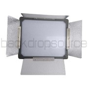 Pro 1000W LED Dimmable Video Photography Panel Light & Studio Light