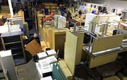 Buying second hand office furniture now stands as a reality