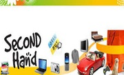 Time to buy and sell second hand items