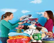 Now buy and sell second hand goods with us!
