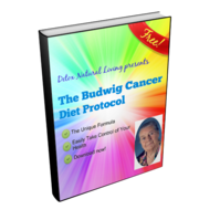 Dr Budwig's Cancer Diet Protocol - Free Download