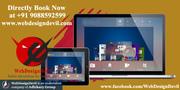 WebDesignDevil Professional Web Designing Company