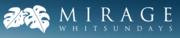 Mirage Whitsundays
