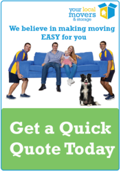 Secure Long Term Storage in Brisbane – Your Local Movers & Storage
