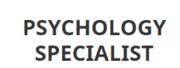 Psychology Specialists Pty Ltd