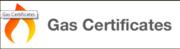 Gas Certificates