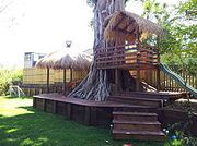 Brisbane Thatch and Decks - A Popular Manufacturer of Bali Hut