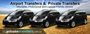 Brisbane airport Transfers