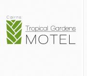 Cairns Tropical Gardens Motel
