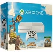 Xbox One Special Edition Sunset Overdrive Bundle  8989