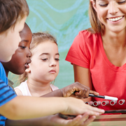 Certificate III in Early Childhood Education and Care in Brisbane,  QLD