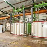 Quarantine Services using  Methyl Bromide