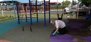 Protective Rubber Flooring Playground in Brisbane