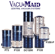 Vacu-Maid - Affordable Central Vacuum Cleaner Systems