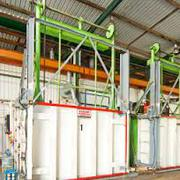 Quarantine Service using Methyl Bromide Gas
