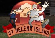 St Helena Island Ferries Pty Ltd