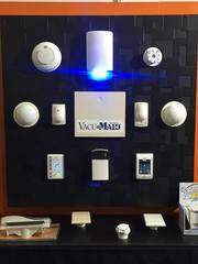 Vacu-Maid Provides Best Alarms & Security System in Brisbane